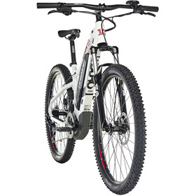 HAIBIKE SDURO HardSeven Life 1.0 Mujer, white/anthracite/red